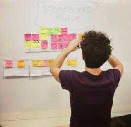 Future RSA Progetto Storyboard